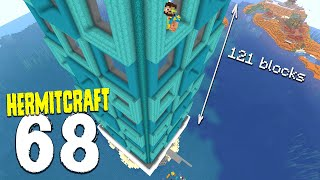 HermitCraft 7: 68 | PACIFIC IS OMEGA