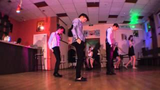 Fergie A Little Party Never Killed Nobody Choreography By Attila Bohm