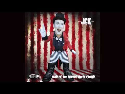 Buy Land Of The Wrong White Crowd by JCK