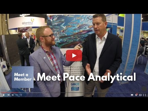 Meet Pace Analytical