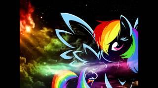 Alex S. - My Little Pony Intro (Glitch Remix)