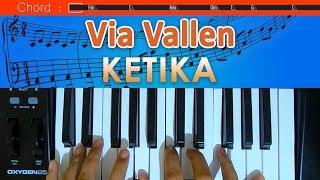 Via Vallen - Ketika KOPLO (Karaoke)   GMusic