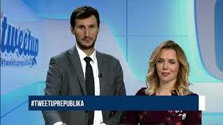 #TWEETUPREPUBLIKA - PIOTR GUZIAŁ (CZ.1)
