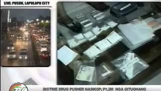 TV Patrol Central Visayas - October 29, 2014