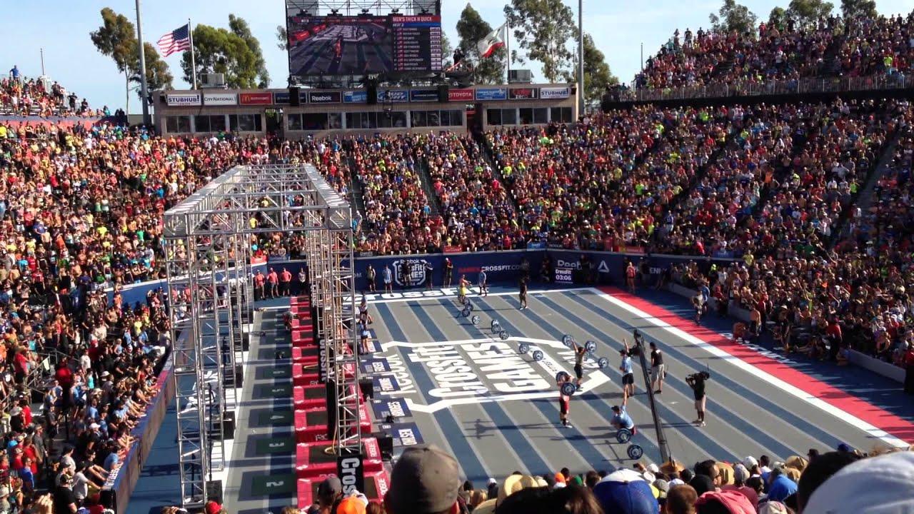 2014 CrossFit Games