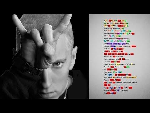 "Deconstructing Eminem's ""Rap God"" | Check The Rhyme"
