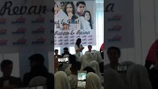 Video Meet & greet Revan dan Reina #comingsoon download MP3, 3GP, MP4, WEBM, AVI, FLV September 2019