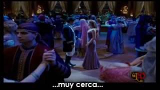So Close - Jon McLaughlin (Enchanted Soundtrack / Encantada) Subtitulada Español