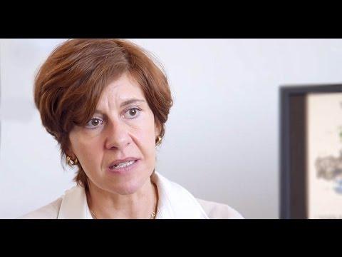 Video Interview: Prof. Dr. Teresa Carlomagno BMWZ Institute, Leibniz University Part I