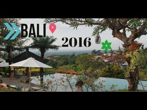 Travels Around Bali 2016   Bali intro with Intro Travel!