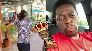 Shuler King - Don't Run After Him Sis!!!