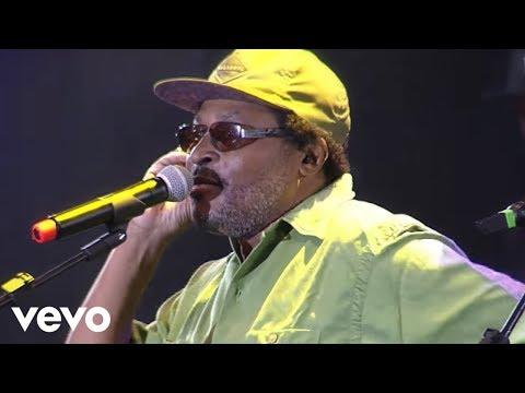 Natiruts - Malandrinha ft. Edson Gomes