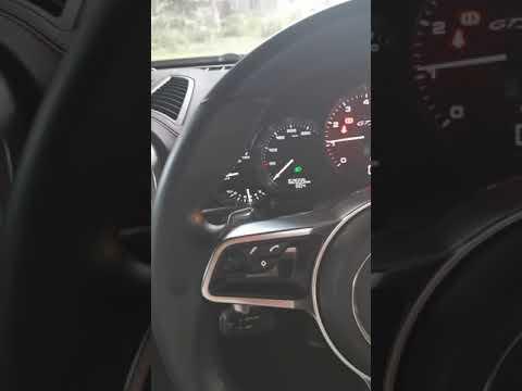 Porsche Cayenne gts review