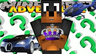 Minecraft - Donut the Dog Adventures -PLAYING TRICKS ON LITTLE DONNY!!!!