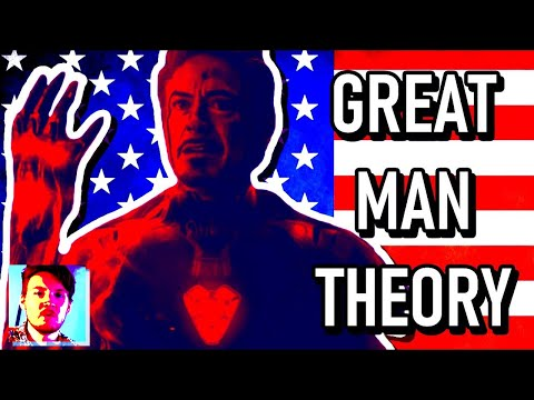 The Ideology Of The Marvel Cinematic Universe   Jack Saint