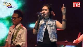 Gambar cover wali - aku bukan bang toyib ( cover by Vband ) live in jakartafair 2017