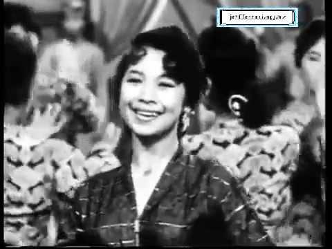 OST Tun Fatimah 1962 - Tari Olah Olai Pucuk Astana - Rosiah Chik