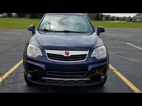 2008 Saturn Vue XR Tour and Overview