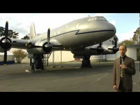 Cold War and Berlin Wall Tour with tour guide JB.wmv