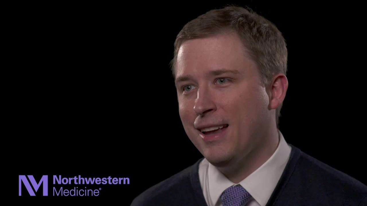 Edward J. Tanner III, MD discusses gynecologic oncology at Northwestern Medicine