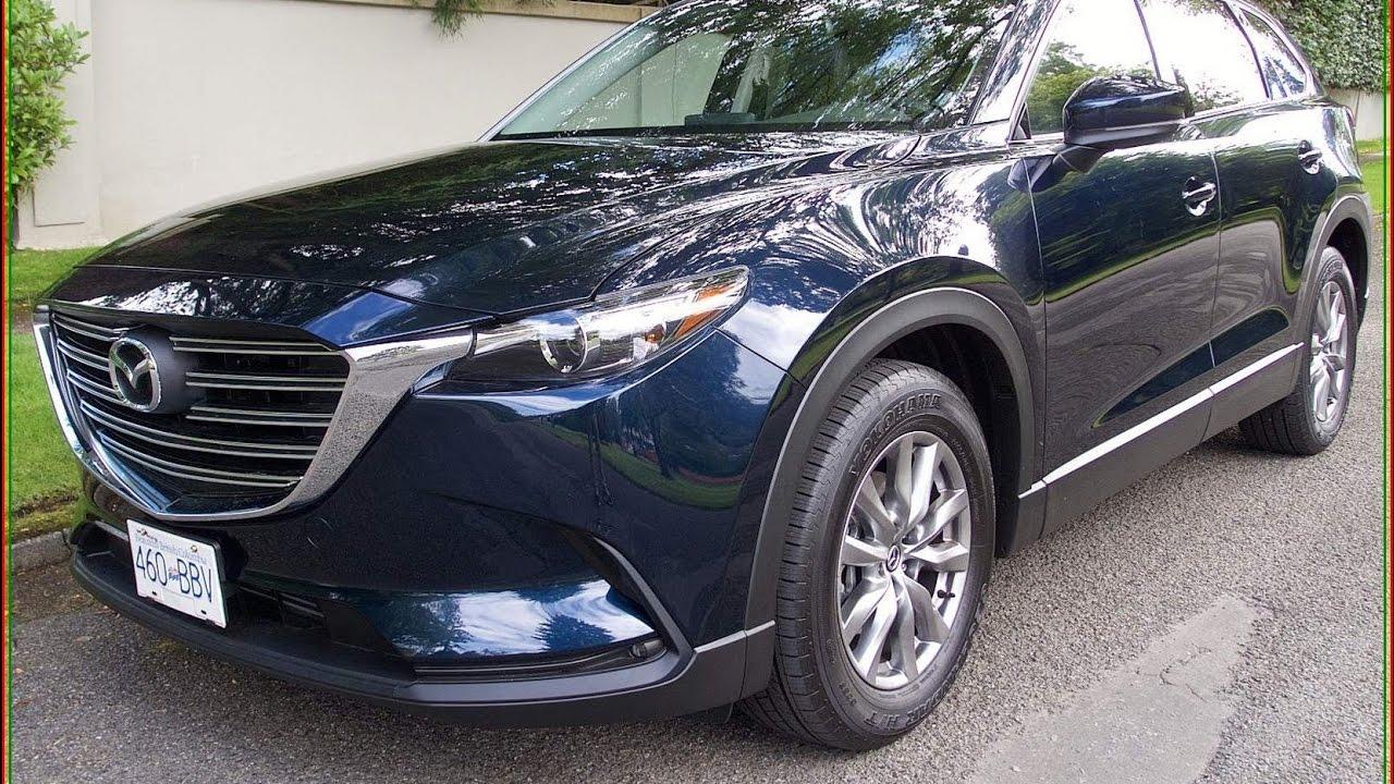 Kelebihan Kekurangan Harga Mazda Cx 9 Tangguh