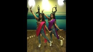 Sweety Tera Drama | Bareilly Ki Barfi | Dance Choreography | Bollywood Dance | Pranali & Rainita