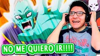 Dragon Ball Super Capitulo 96, 97 y 98 Español Latino