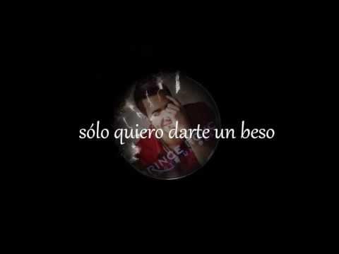 Prince Royce - Darte Un Beso (letra...2013)