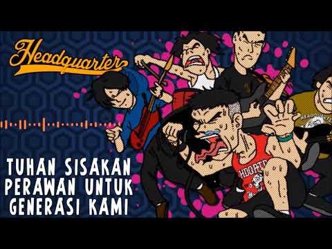 lagu - lagu band palangkaraya kalimantan tengah yang layak populer di Indonesia
