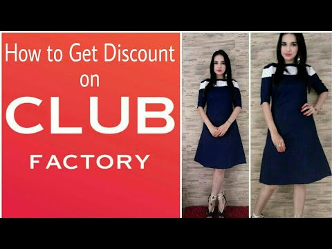 How to shop & get Discount on Club factory |Coupon Code | Honest Review + Experience