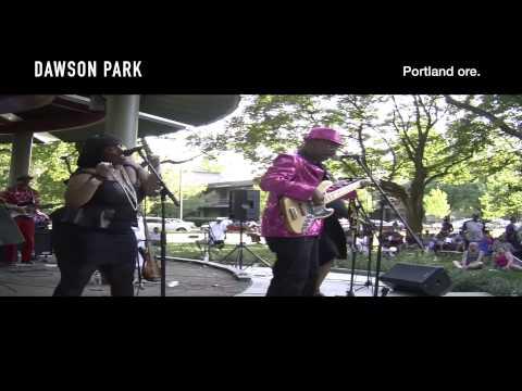 RANDY STARR (PROMO) ' Portland  2015 (HD) 2