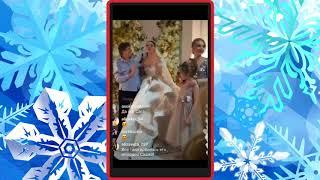 Свадьба Евгения Кузина и Саши Артемовой! 1 часть. дом 2