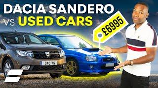 UK's CHEAPEST New Car vs £7,000 Used Gems