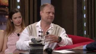 3. Petr Joo - Show Jana Krause 1. 6. 2016