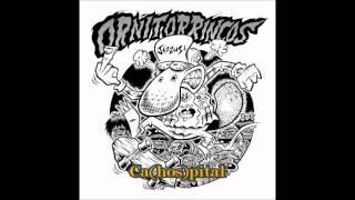 Ornitorrincos - Ornitorrincos (2013) [FULL EP]