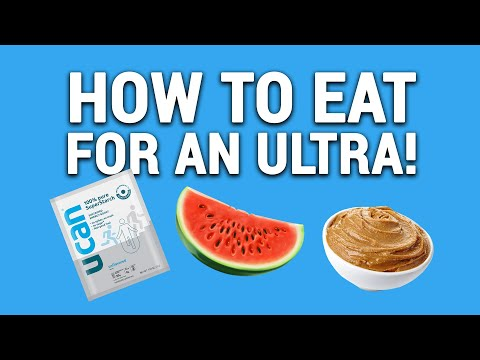 How To Fuel For An Ultramarathon?