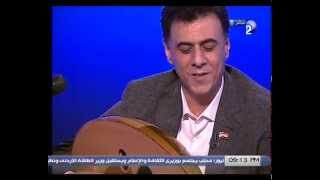 ياطوبة حمرا  وآداء جديد ومتميز لأحمد إسماعيل