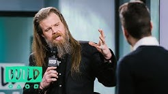 "Ryan Hurst On ""Outsiders"" 