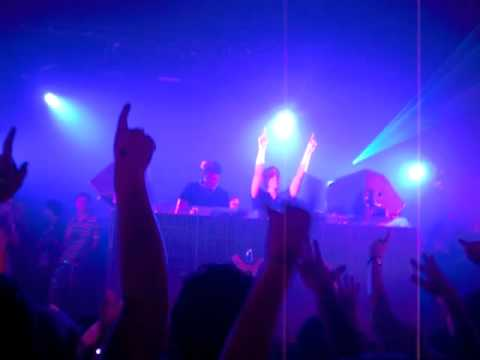 Armada Night ADE - W&W Play: W&W - Mainstage