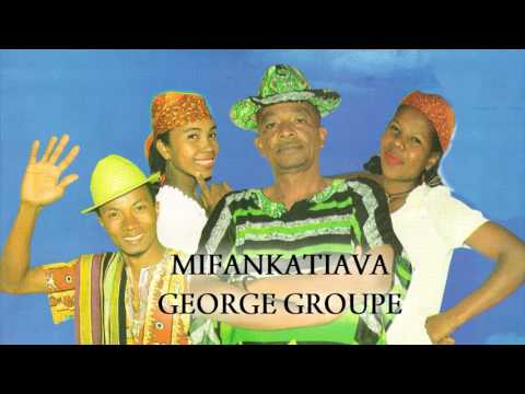 Mifankatiava george groupe MUSIC TRADITIONNEL HORIJA BETSILEO