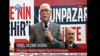 HDP İTİRAFI