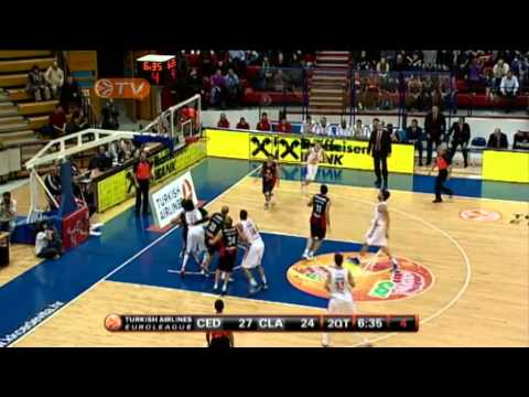 caja laboral vs olympiakos 72-89 2012-13 euroleague from YouTube · Duration:  10 minutes 32 seconds