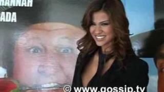 Exclusive - Sexy Natalia Estrada e Francesca Lodo in Olè!