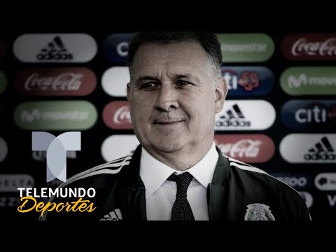 Tata Martino completa la docena de extranjeros que han dirigido a México | Telemundo Deportes