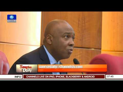 Senate Is Acting Like A Trade Union - Legal Practitioner