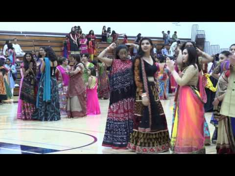 Saratoga Dandia 2016 - Video 1 of 2