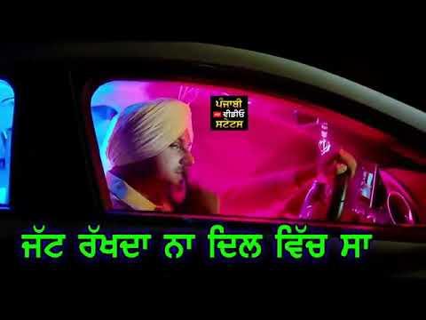 Khalaraa By Money Aujla Miss Neelam New Punjabi Song Whatsapp Status  By Ss Aman