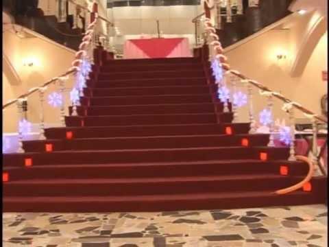 Salon Monaco de la Cd de Pueblaavi  YouTube