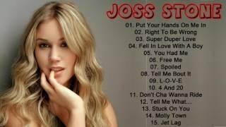 Joss Stone Best Songs | Joss Stone Greatest Hits Full Album Live 2017
