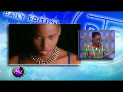 Deni Hines - Daily Edition interview Nov 2016 The Soul Sessions